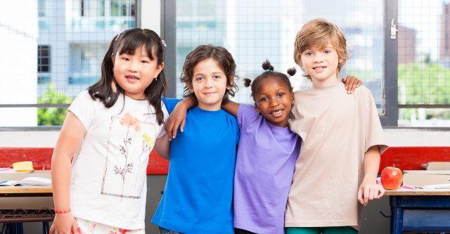 Kinder-, Jugend- und Familienhilfen bei der navitas, Foto © jovanning, depositphotos | ID: 120458182