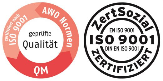 ZertSozial ISO 9001