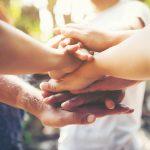 Vertrauensvolles Miteinander im Team