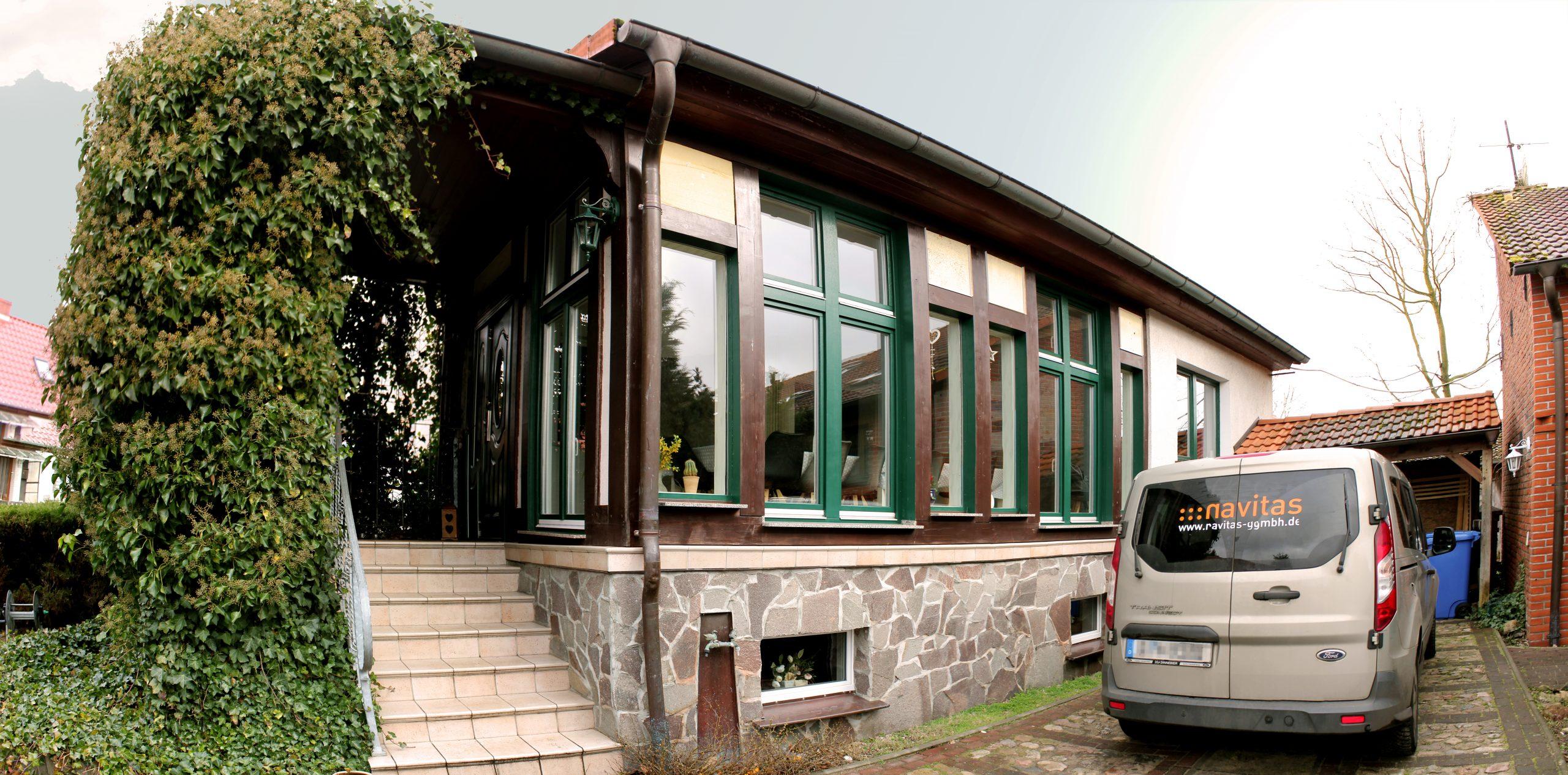 Haus Lilienhof, stationäre Jugendhilfe der navitas gGmbH