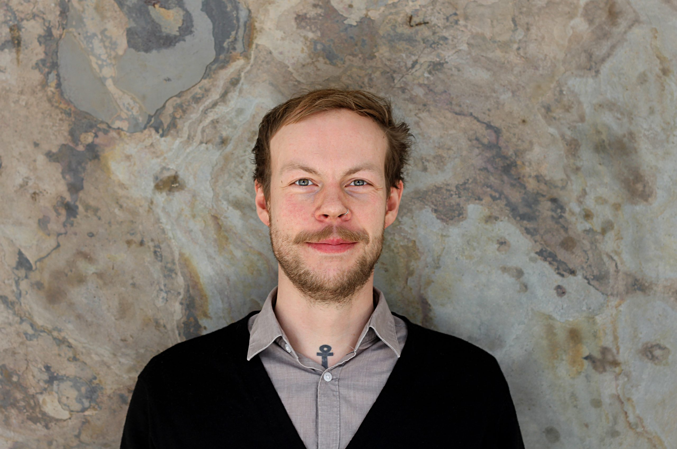 Fabian Stamer, Ansprechperson für die stationäre Jugendhilfe der navitas gGmbh