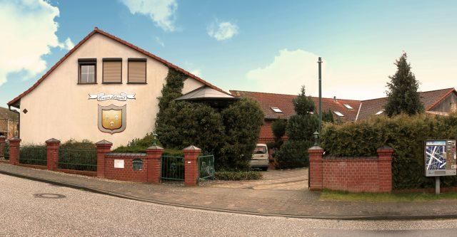 stationäre Jugendhilfe Rägelin, Haus Lilienhof