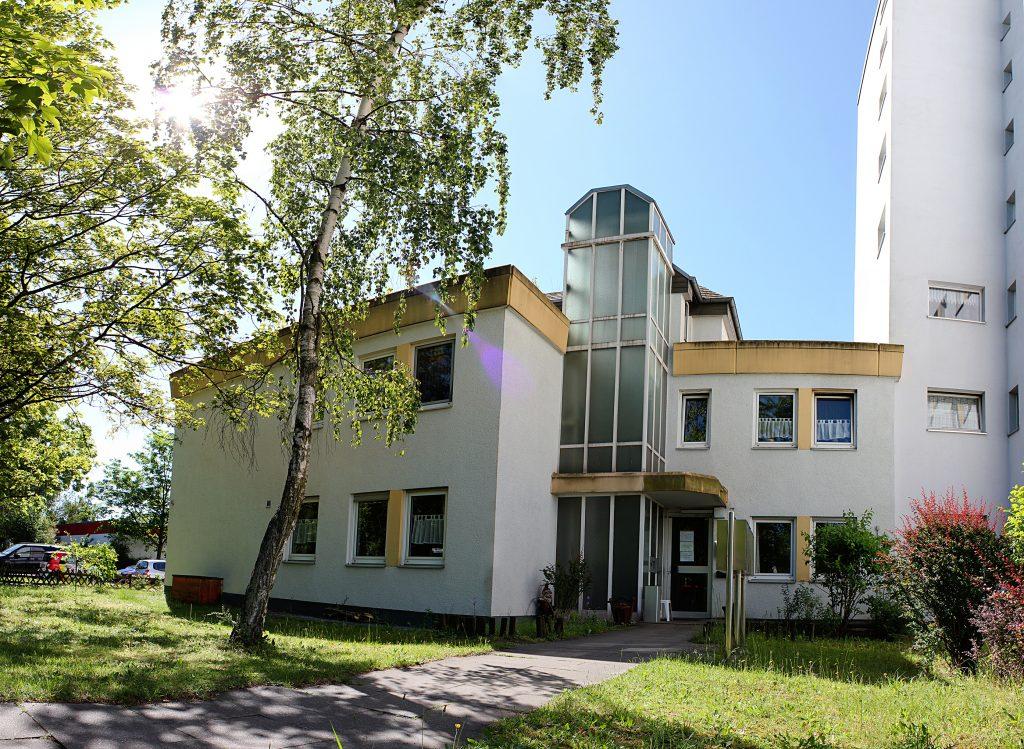 Haus am Quarzweg