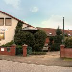 Haus Lilienhof der stationären Jugendhilfe der navitas gGmbH