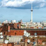Ambulante Wohnhilfen der navitas gGmbH in Berlin Kreuzberg