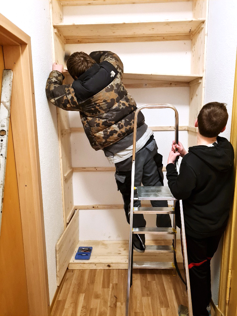 Kinder- und Jugendnotdienst OHV in Oranienburg der navitas gGmbH