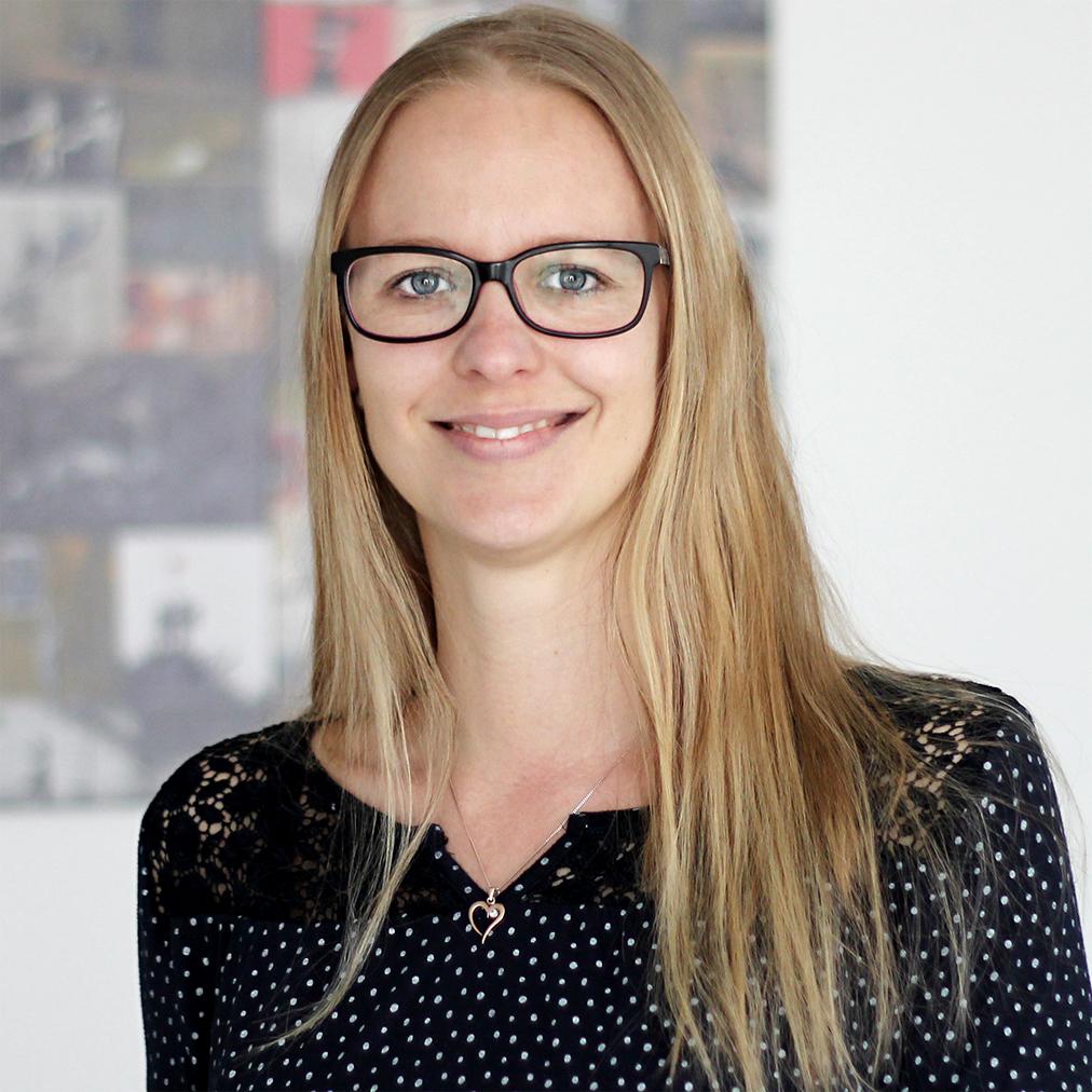 Kristina Sucker, Koordination Kinder- und Jugendnotdienst OHV der navitas gGmbH