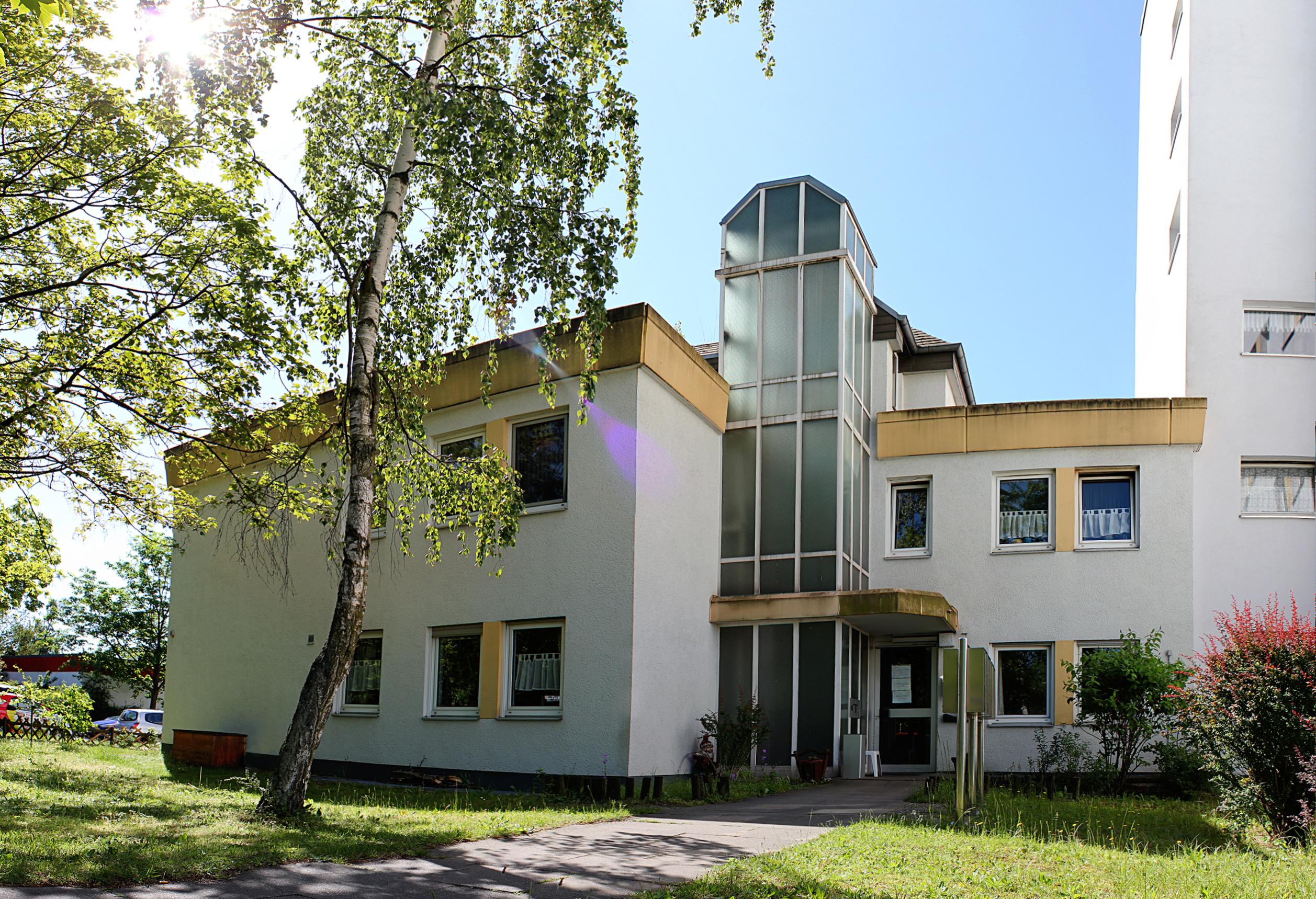 Haus am Quarzweg, Eingliederungshilfe der navitas gGmbH